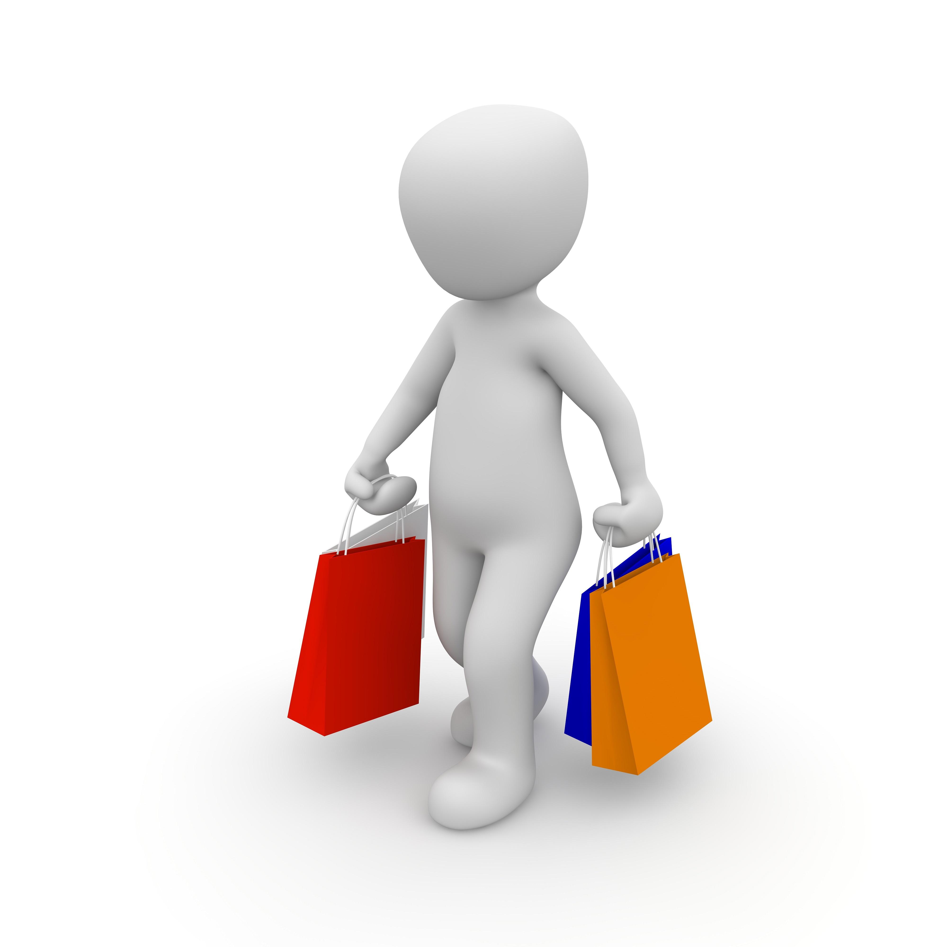 Nachbarschaftshelfer Leipzig  Einkauf